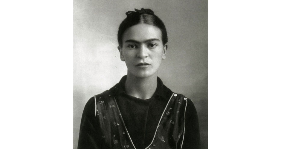 Documentary featurefilm The Legacy of  Frida Kahlo directed by Tadasuke KOTANI